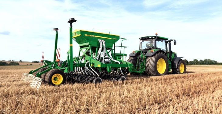 Where and how to sow forage crops?
