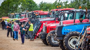 Poll: What's the best 'starter tractor' for agri contracting?