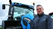 Landini and McCormick tractors back at the Ploughing – with new faces