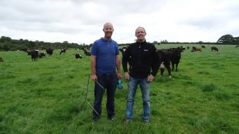 Louth neighbours opened their doors – and minds – to farming partnership