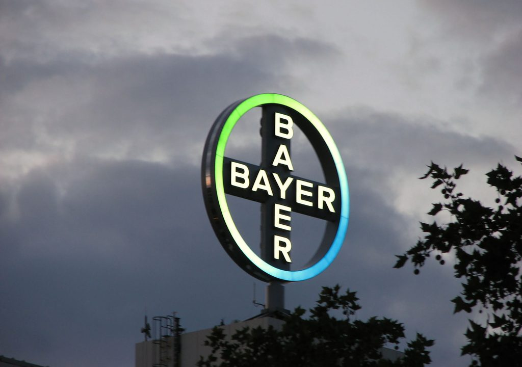 Bayer's Monsanto takeover to be investigated by EU Commission