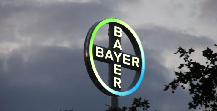 Bayer's proposed Monsanto takeover gets 'conditional' green light from EU
