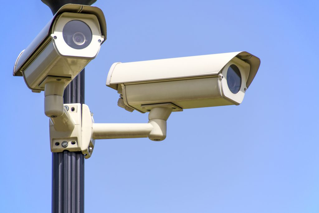 CCTV, slaughterhouses security