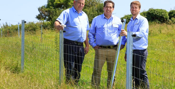 Australian fencing company sets up European HQ in the west of Ireland