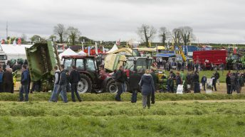 All on-board: More firms join Ireland's machinery trade body