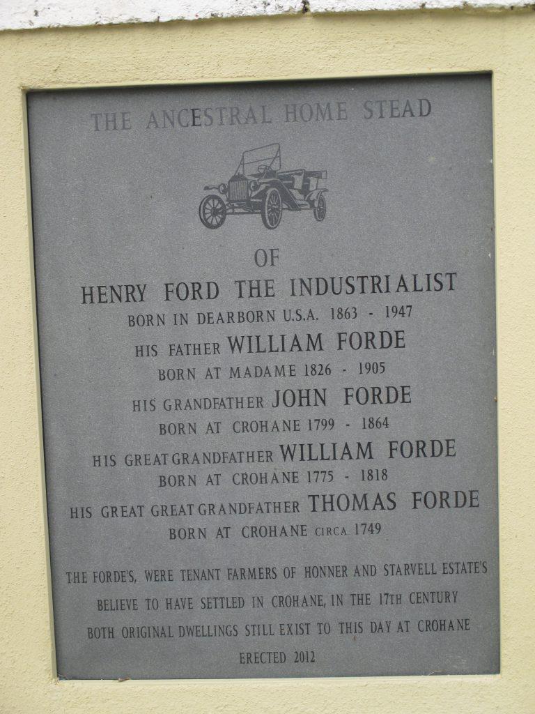 Ford 100 fest