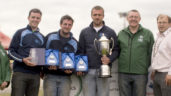 Close-fought contest at Macra Farmskills competition