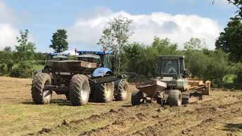 Teagasc drainage event to be hosted on Cavan farm today