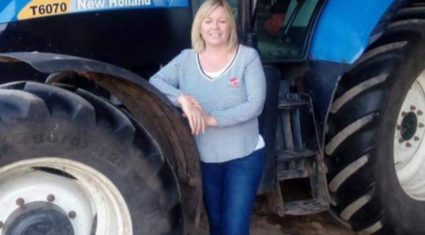 Waterford woman ready to rake it in at silage event
