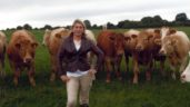 Russian mezzo soprano keeps it country on Kilbeggan farm