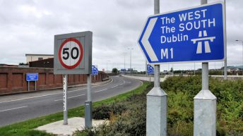 'Concern remains over NI border and customs proposals'