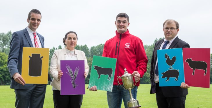 Have you got what it takes to become the Macra/FBD Young Farmer of the Year?