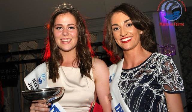 Tyrone's International Miss Macra back in wellies after big win