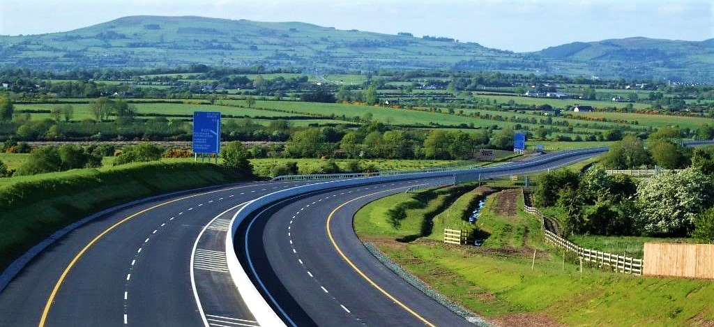 Criminals aided by the motorway are 'feeding on the fear' in rural Ireland