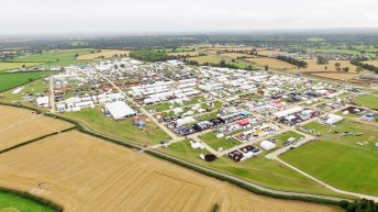 Ploughing Championships to showcase 'Tinder' for bulls