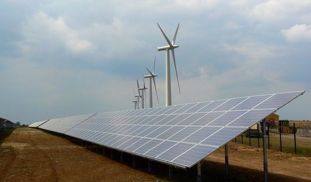 Budget 2021: €38 million allocated to energy efficiency and renewable projects