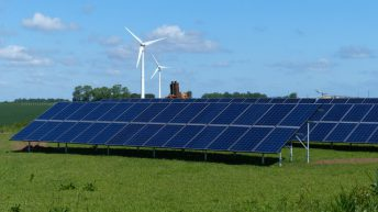 63 onshore solar farms given the 'green light' in first renewable electricity auction