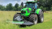 New appointment to Ireland's farm machinery trade body