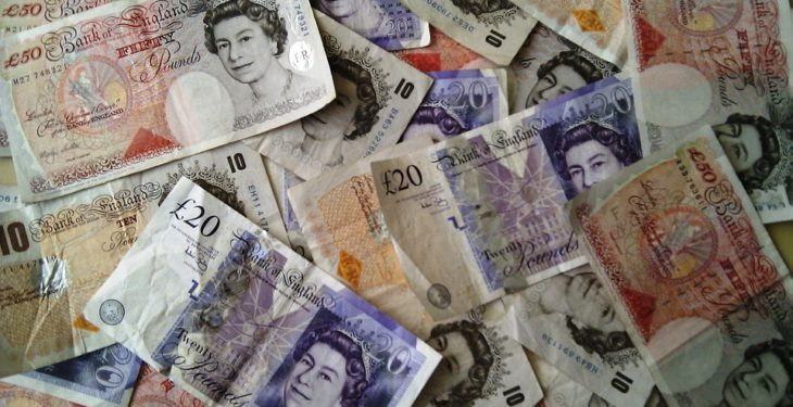 'Government support needed to deal with sterling fluctuation'