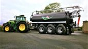 Big 'Kats' destined for the National Ploughing Championships