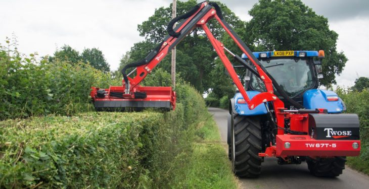 'Heavy-duty' Twose to reach out at the 'Ploughing'