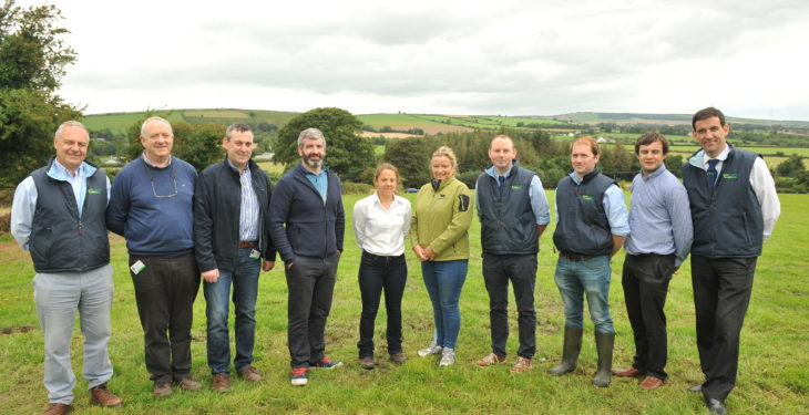 QA event highlights 'road' to success with on-farm information day