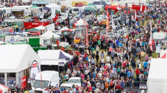 Tullamore Show could expand to a two-day event beyond 2018