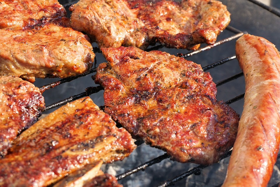 barbecue midlands