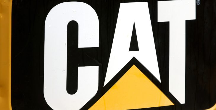 Caterpillar fined for diesel spill which saw 40,000L end up in the Irish Sea