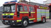 Fodder and machinery destroyed in Mayo farm blaze