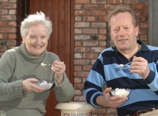 Co. Down ice cream rises to top in indulgence market