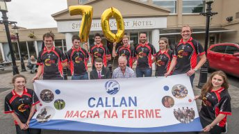 Canny, close-knit Callan Macra celebrates 70th anniversary