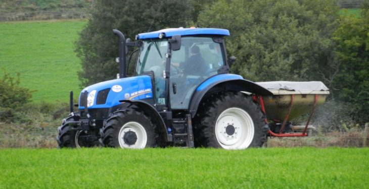 Nitrates review a 'real opportunity' for farmers