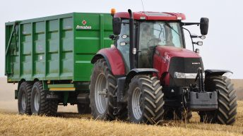 Should ABS be mandatory on all tractors over 40kph?