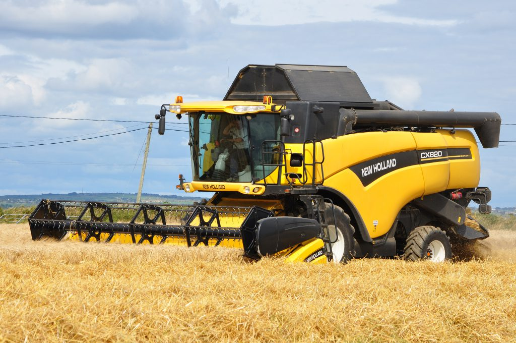 Machinery costs, grain prices and more: Today's Crops Forum