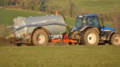 Ministers called upon to extend the slurry spreading deadline