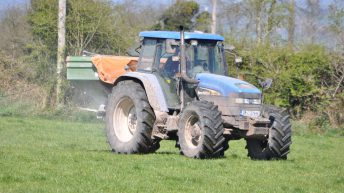 Closing date for fertiliser applications fast approaching