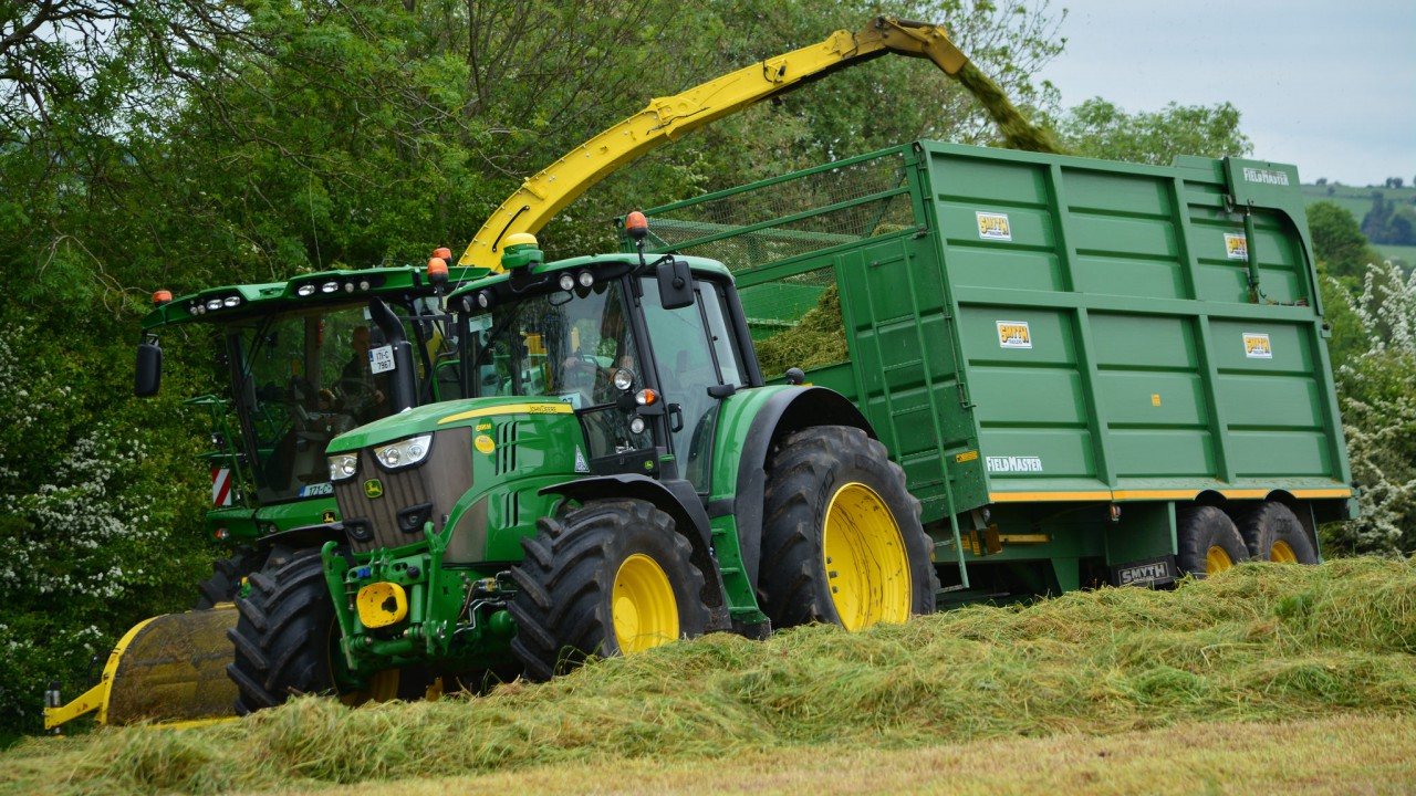 New emissions limits on the way: How will they affect tractors?