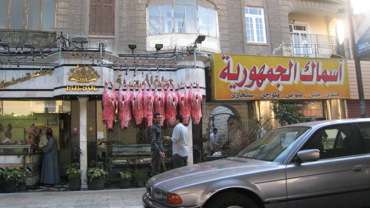 Rebound forecast for Egyptian beef consumption