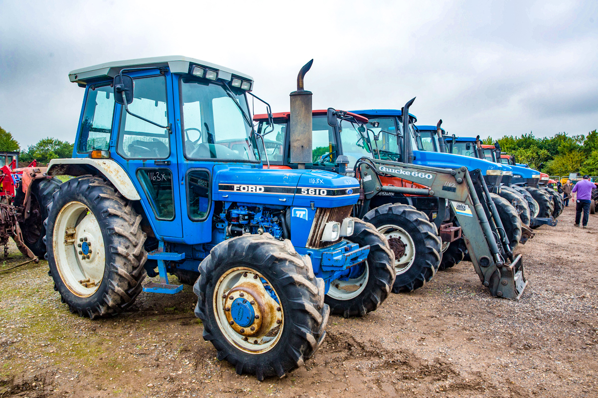 tractor tractors for sale eq htm ford