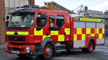 Tractors, farm equipment and straw damaged in recent shed fires