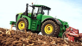 Deere moves towards 'intelligent' machines, with company take-over