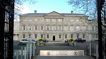Dail ratification 'the perfect opportunity' to halt Mercosur deal