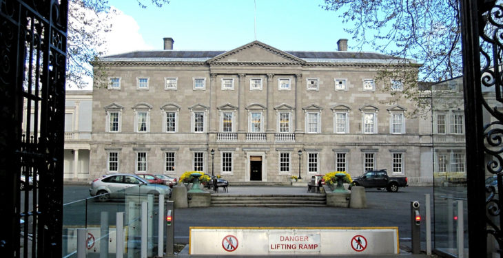 Agriculture committee matters 'delayed' due to Dáil restrictions