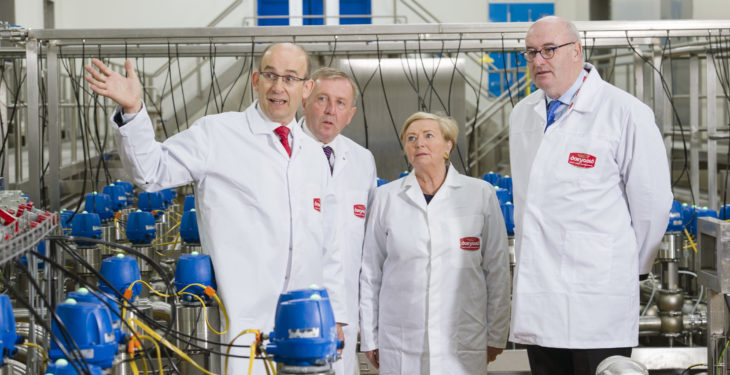 Planning granted for 'Brexit-proof' Dairygold plant in Cork