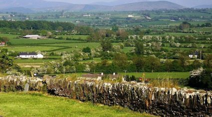 City farmers affected by increased recreational use of Dublin Mountains