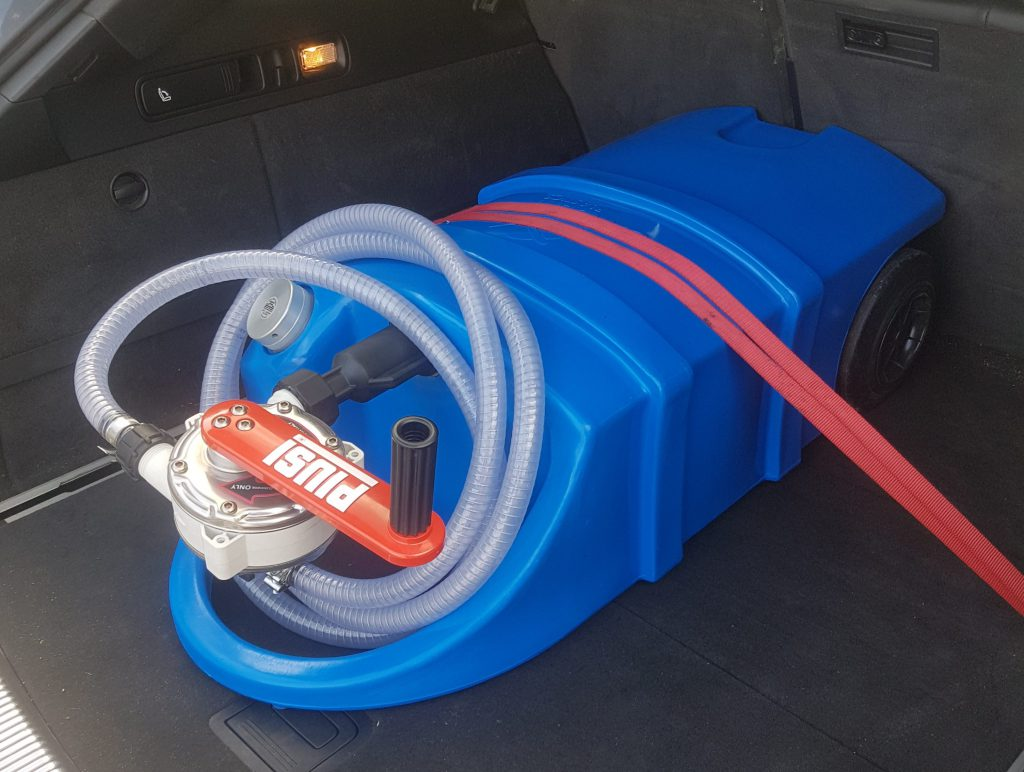 Fuel Caddy carbery plastics