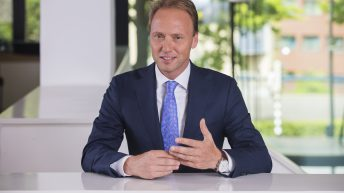 FrieslandCampina appoints new CEO