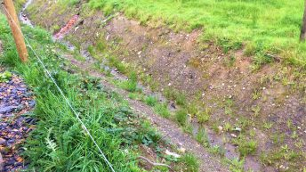 Land drainage: 'It's not a one-size-fits-all operation'