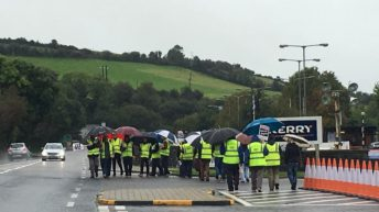 Agreement reached in pay dispute between Kerry Group and 290 Listowel workers